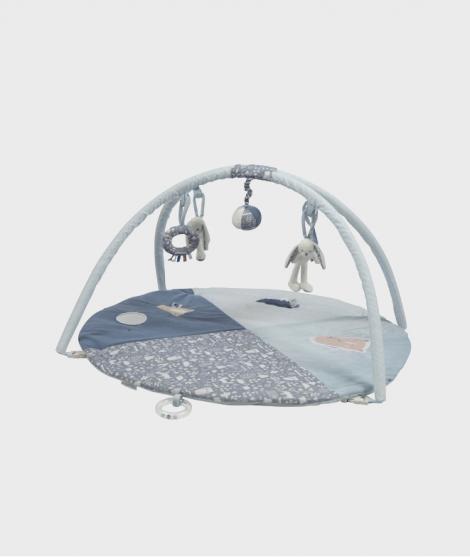 Centru de activitati pentru bebelusi, verde sau albastru