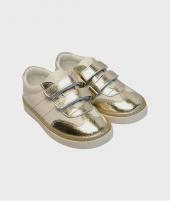Incaltaminte pentru copii Gold and Cream - Incaltaminte copii -ElcoKids