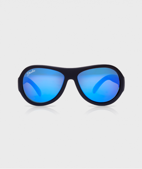 Ochelari de soare, Shadez, Black, Junior, 3-7 ani - Ochelari de soare copii -ElcoKids