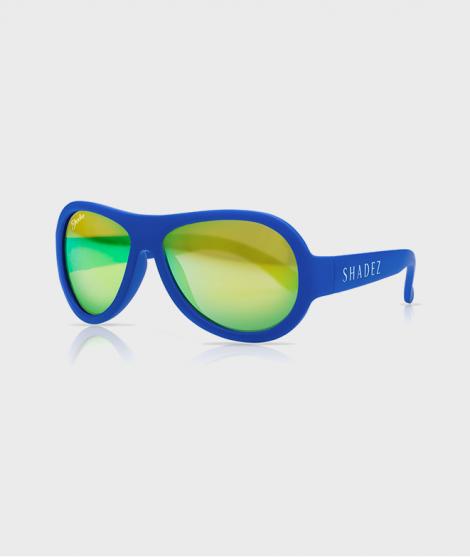Ochelari de soare, Shadez, Blue, Baby, 0-3 ani - Ochelari de soare copii -ElcoKids