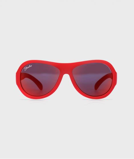 Ochelari de soare, Shadez, Red, Junior, 3-7 ani