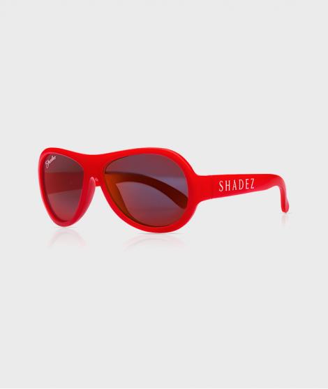 Ochelari de soare, Shadez, Red, Teeny, 7 ani+