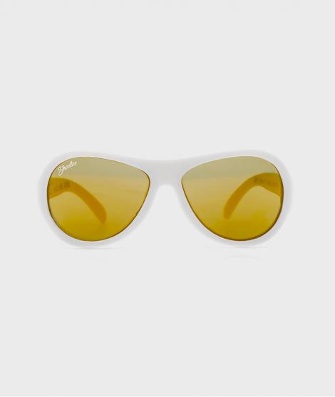 Ochelari de soare, Shadez, White, Baby, 0-3 ani