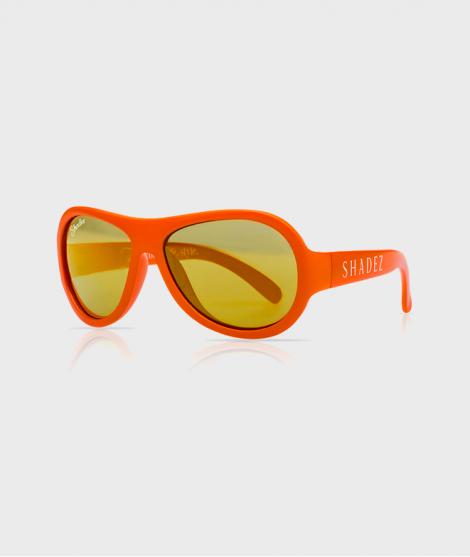 Ochelari de soare, Shadez, Orange, Junior, 3-7 ani