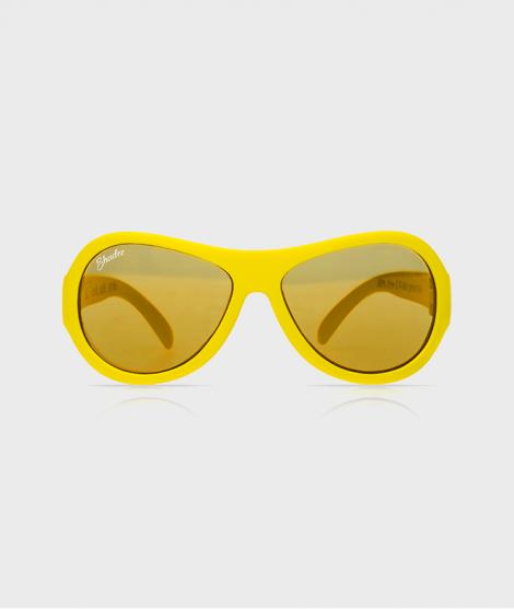 Ochelari de soare, Shadez, Yellow, Baby, 0-3 ani