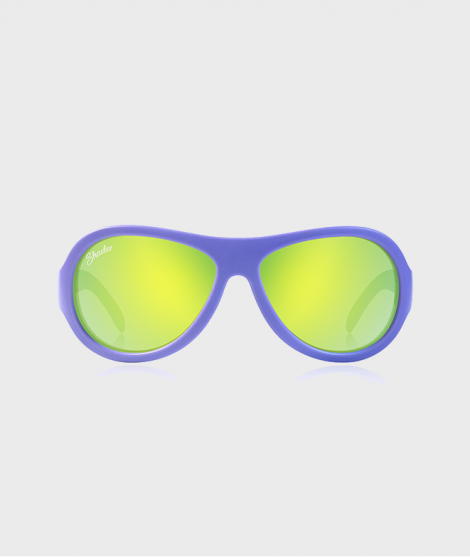 Ochelari de soare, Shadez, Purple, Baby, 0-3 ani