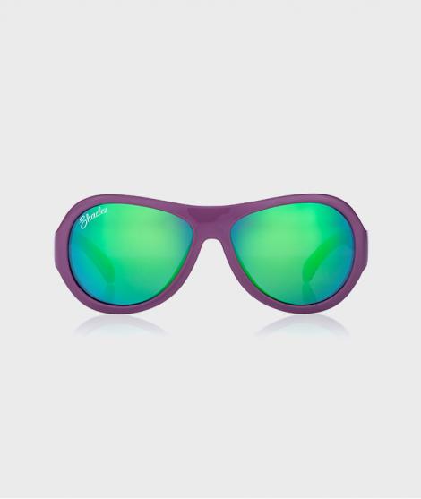 Ochelari de soare, Shadez, Hearts, Junior, violet, 3-7 ani
