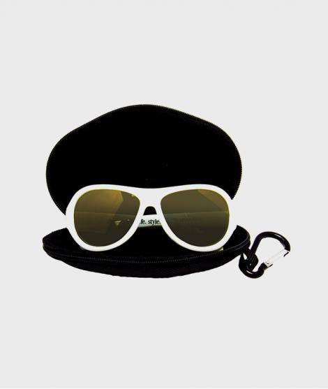 Toc pentru ochelari, Shadez, negru, S/M