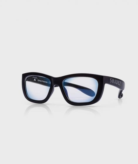 Ochelari de protectie monitoare +16 ani, negri