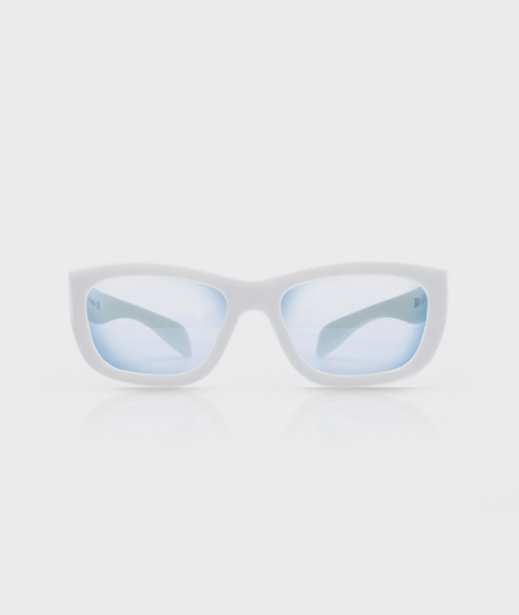 Ochelari pentru calculator Junior 3-7 ani, albi