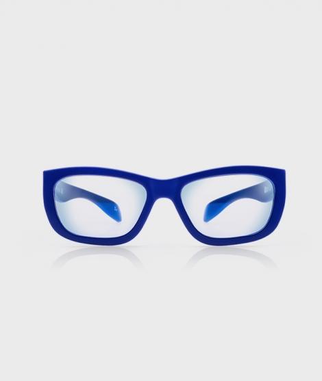 Ochelari de protectie pentru calculator 7-16 ani, albastri