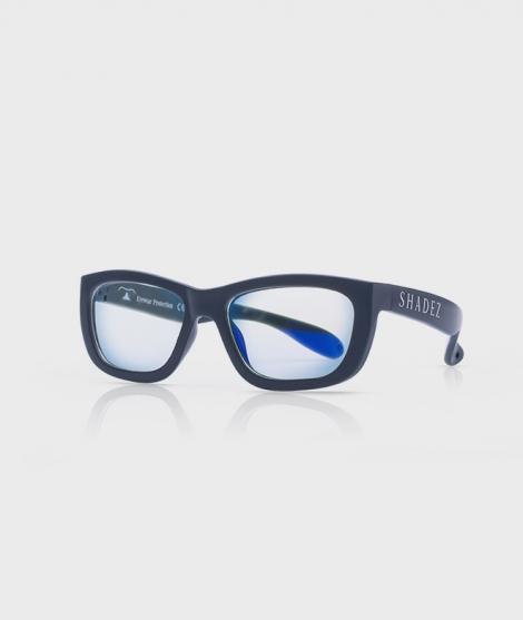 Ochelari de protectie pentru calculator 7-16 ani, gri