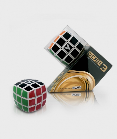 Cub Rubik V-Cube 3 Bombat