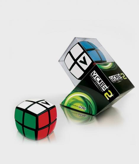 Cub Rubik V-Cube 2 Bombat