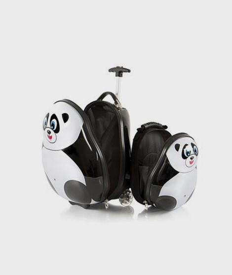 Troller calatorie Panda