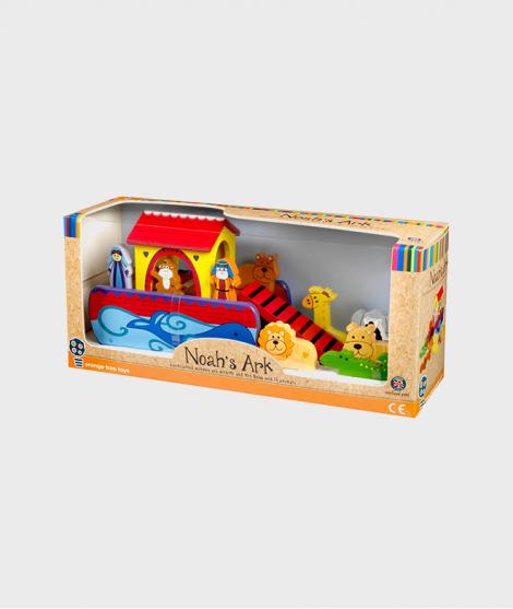 Set de joaca - Arca lui Noe