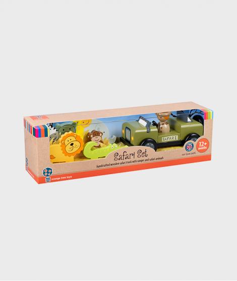 Set de joaca - Safari