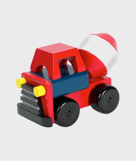 Betoniera mica - Jucarii pentru copiii -ElcoKids