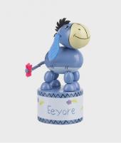 Jucarie Push Up - Eeyore - Jucarii pentru copiii -ElcoKids