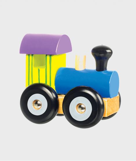 Locomotiva mica - Liam