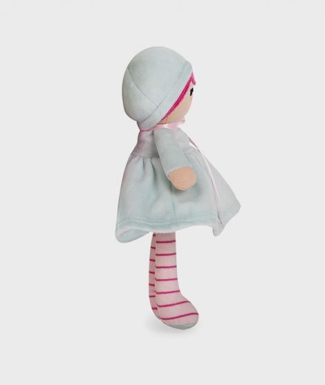 Papusa Kaloo Azure, pentru bebelusi, 25 cm, 0 luni+