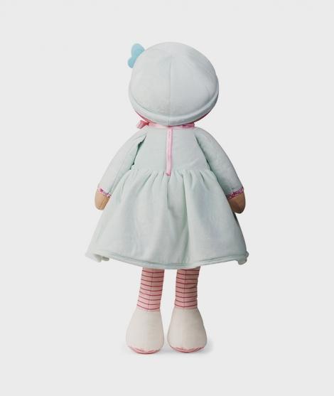 Papusa XXL pentru bebelusi, Kaloo Azure, 80 cm