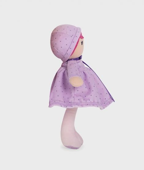 Papusa pentru bebelusi, Kaloo Lise, 25 cm, 0 luni+