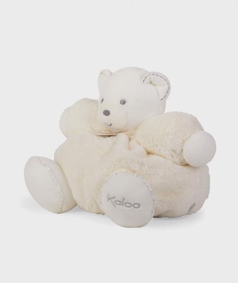 Ursulet de plus, Kaloo, gama Perle, 30 cm
