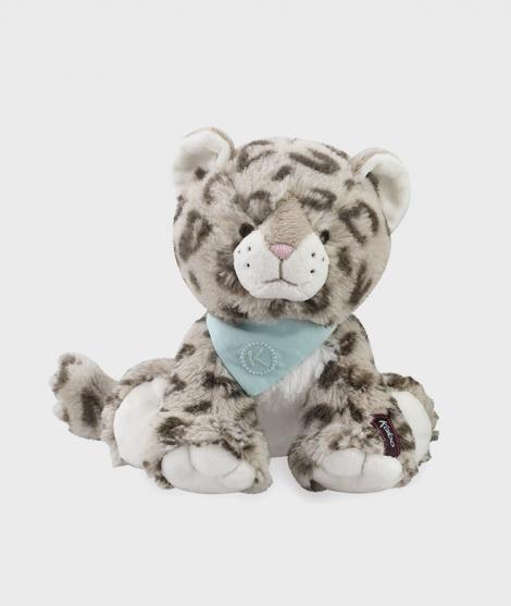 Jucarie de plus Leopard, Kaloo, 25 cm