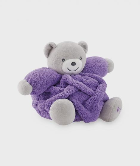 Ursulet de plus, Kaloo, violet neon, 18 cm