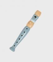 Flaut din lemn, Little Dutch, Adventure - Jucarii de lemn -ElcoKids