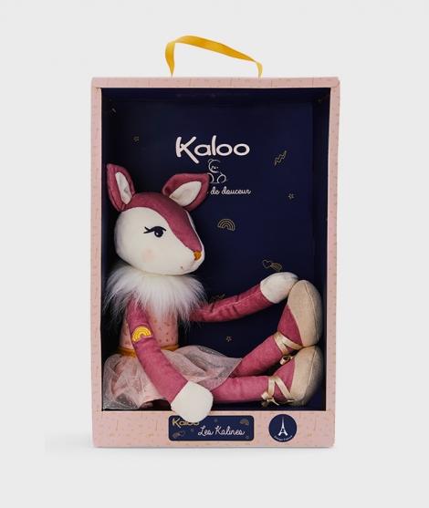 Jucarie de plus, Kaloo, caprioara Ava, diverse marimi - Jucarii de plus copii -ElcoKids