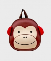 Rucsac Maimuța - Rucsaci pentru copii -ElcoKids