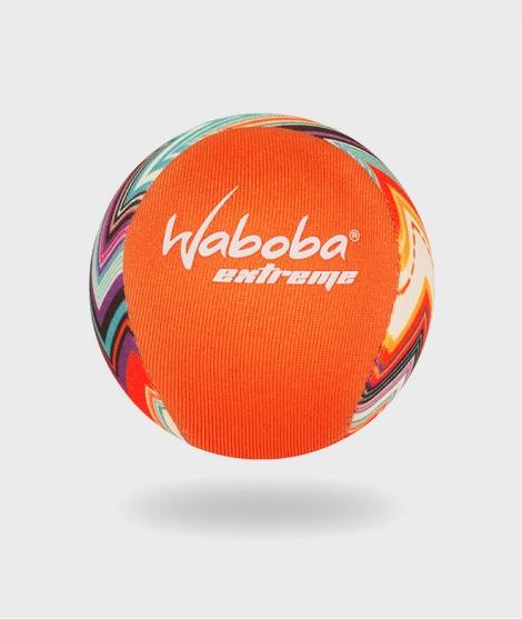 Minge de apa, Waboba Extreme, orange, 56 mm