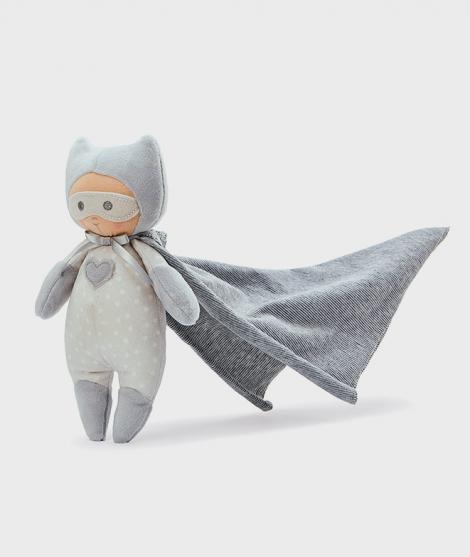 Primul meu Supererou