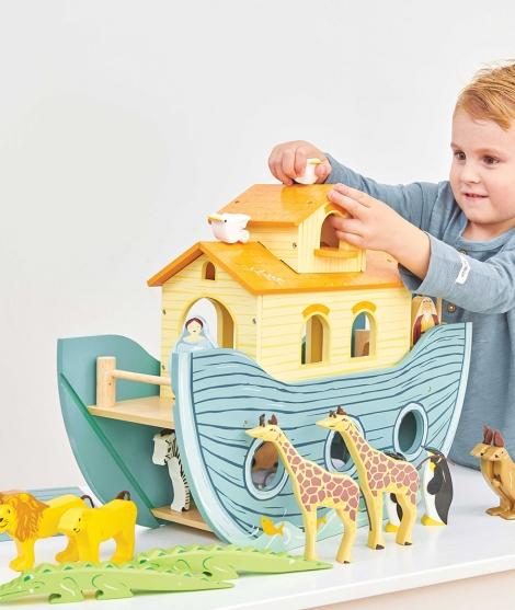 Arca lui Noe Le Toy Van