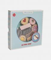 Platou cu biscuiti Le Toy Van - Jucarii de lemn -ElcoKids