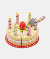 Tort cu vanilie Le Toy Van - Jucarii de rol -ElcoKids