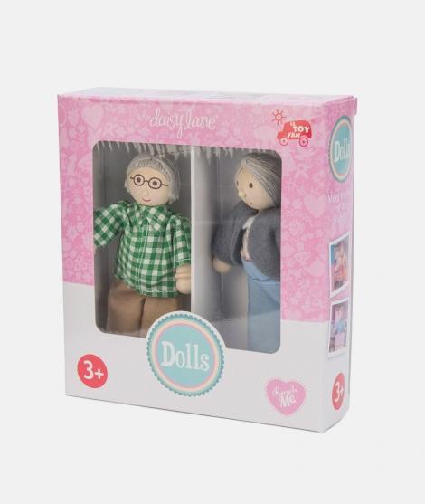 Set bunicii - Le toy Van