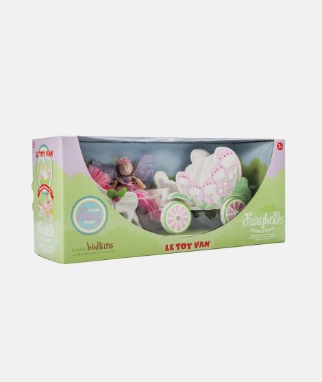 Caleasca printeselor - Le Toy Van