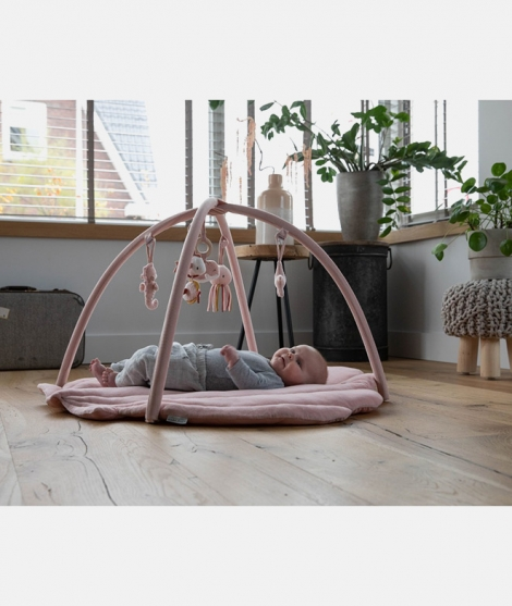 Centru de activitati ocean pink Little Dutch