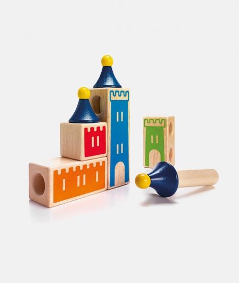 Joc de logica, Smart Games, Castle Logix, 48 provocari