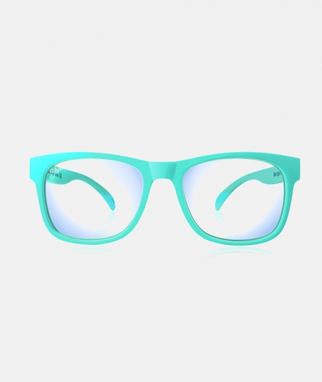 Ochelari protectie calculator, Shadez, Junior, 3-7 ani, turquoise