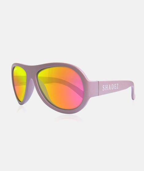 Ochelari de soare, Shadez, Dusty Rose Karoline, Junior, 3-7 ani