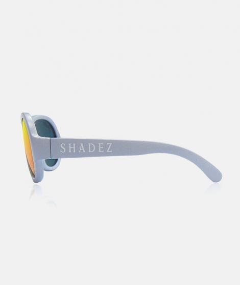 Ochelari de soare, Shadez, Pale Grey Josefine, Teeny, 7 ani+