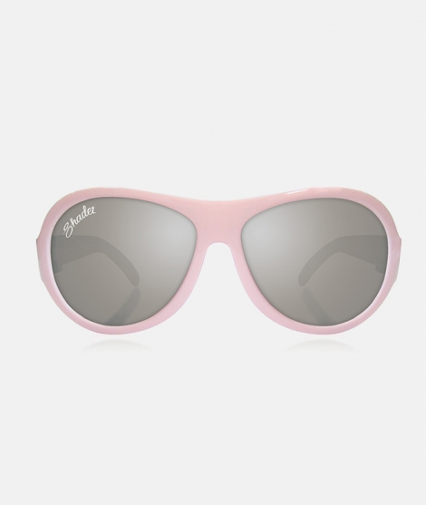 Ochelari de soare, Shadez, Pineapple Party, Baby, roz, 0-3 ani