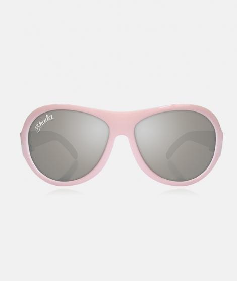 Ochelari de soare, Shadez, Pineapple Party, Junior, roz, 3-7 ani