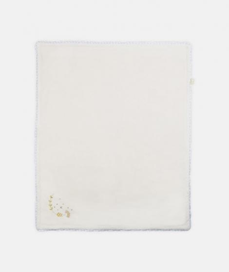 Paturica din plus, Kaloo, Perle, 85 x 70 cm