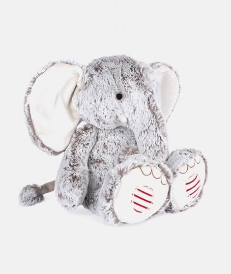 Jucarie de plus, Kaloo, Rouge, elefantul Noa, 38 cm