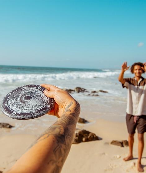 Frisbee Waboba, Wave, 20 cm